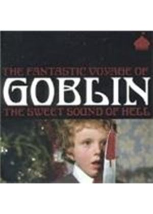 Goblin - Fantastic Voyage Of Goblin, The