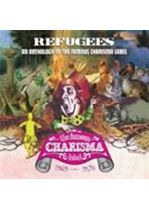Various Artists - Refugees (A Charisma Records Anthology 1969-1978) (Music CD)