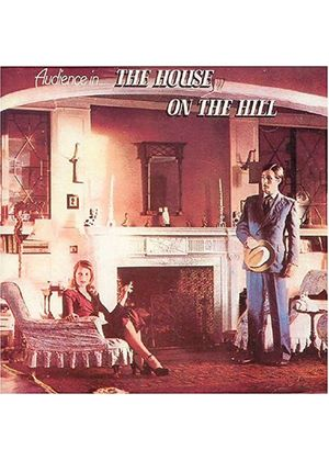 The Audience - House On The Hill (Music CD)