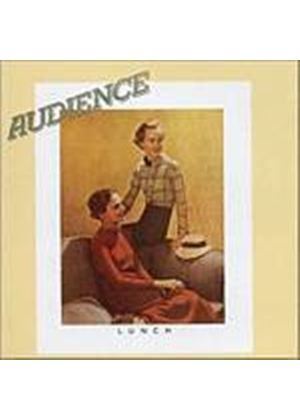 The Audience - Lunch (Music CD)
