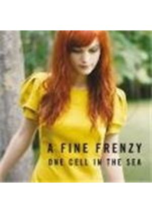 A Fine Frenzy - One Cell In The Sea (Music CD)