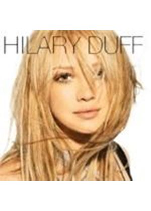 Hilary Duff - Hilary Duff (Music CD)