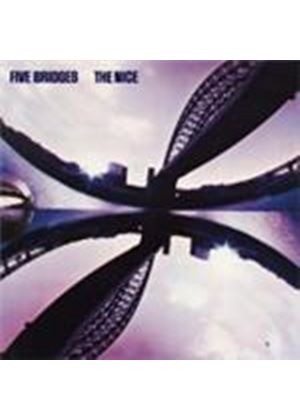 The Nice - Five Bridges (Remastered) (Music CD)