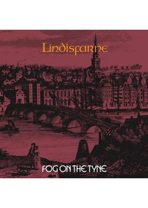 Lindisfarne - Fog On The Tyne (Music CD)