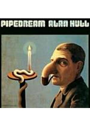 Alan Hull - Pipedream (Music CD)