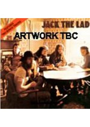 Jack The Lad - The Old Straight Track (Music CD)