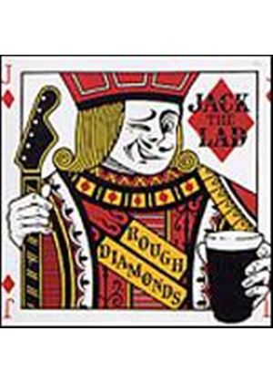 Jack The Lad - Rough Diamonds (Music CD)
