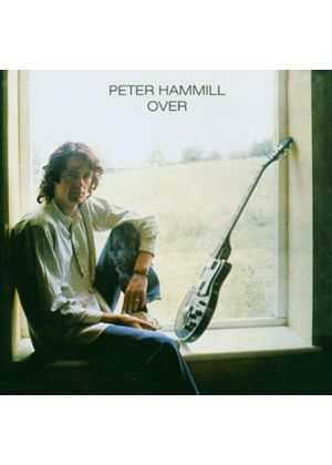 Peter Hammill - Over (Music CD)