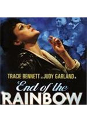 Tracie Bennett - End Of The Rainbow (Music CD)