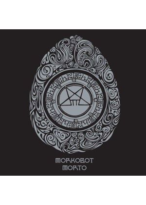 Morkobot - Mostro (Music CD)