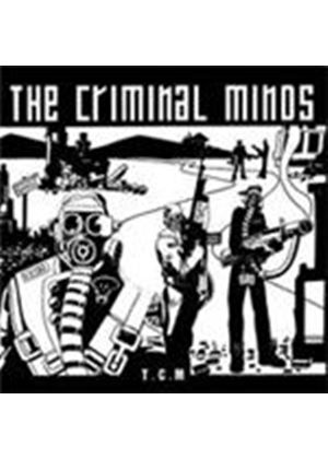 T.C.M. - Criminal Minds, The (Music CD)