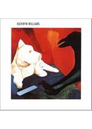 Kathryn Williams - Dog Leap Stairs Tour (Music CD)