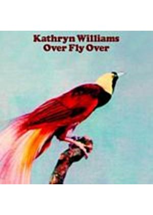 Kathryn Williams - Over Fly Over (Music CD)