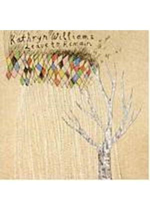 Kathryn Williams - Leave To Remain (Music CD)