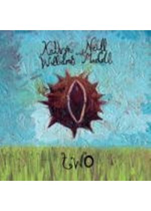 Kathryn Williams - Kathryn Williams and Neill MacColl - Two (Music CD)