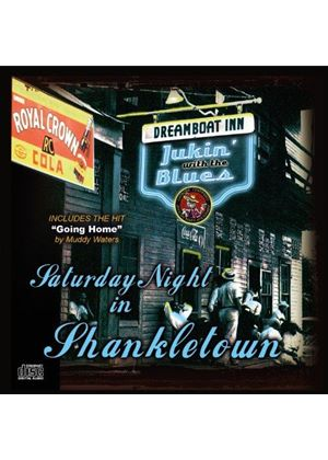 Various Artists - Saturday Night in Shankletown (Music CD)