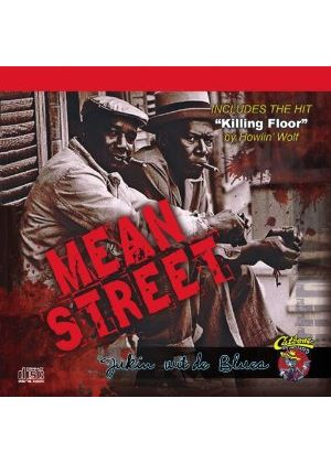 Various Artists - Mean Street (Music CD)