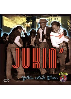 Various Artists - Jukin' (Music CD)
