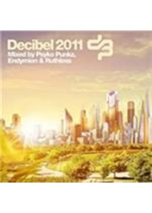 Various Artists - Decibel 2011 (Music CD)