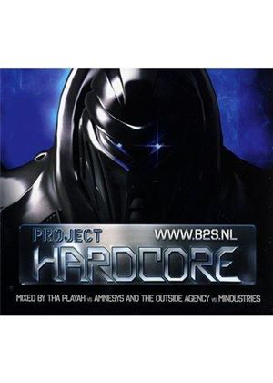 Various Artists - Project Hardcore 2011 (Music CD)