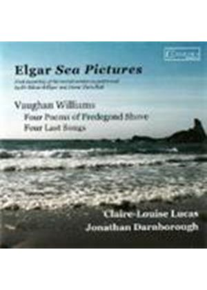 Elgar: Sea Pictures