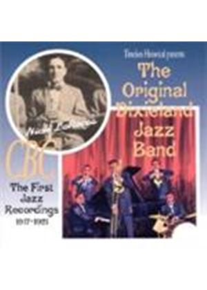 Original Dixieland Jazz Band - 1917 1921