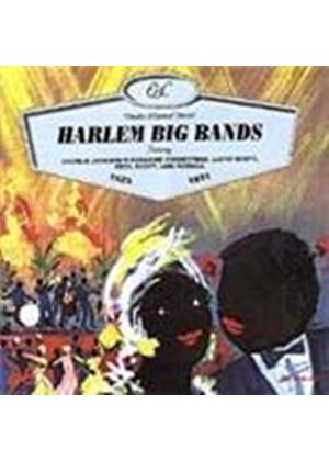 Various Artists - Harlem Big Bands 1925-1931 (Music CD)