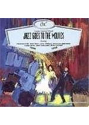 Various Artists - Jazz Goes To The Movies