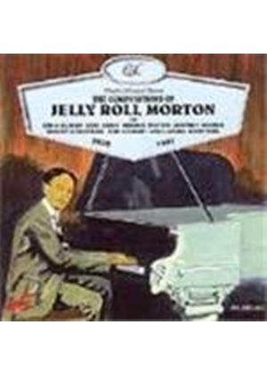 Various Artists - Compositions Of Jelly Roll Morton, The