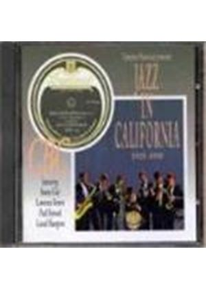 Various Artists - Jazz In California 1923-1930