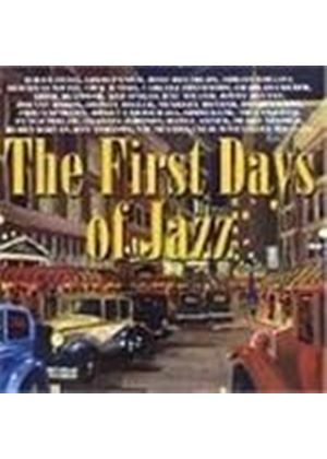 Various Artists - First Days Of Jazz, The