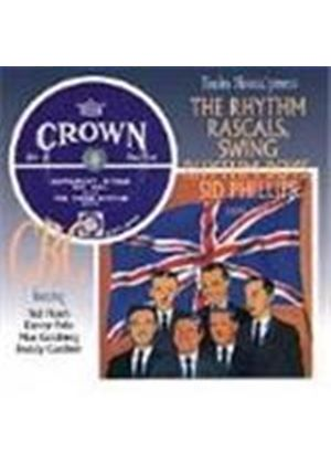 Rhythm Rascals (The)/Swing Rhythm Boys/Sid Phillips - Rhythm Rascals & Swing Rhythm Boys 1935-1936
