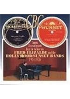 Fred Elizalde - Sunset Bands 1924-1926
