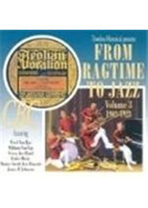 Various Artists - From Ragtime To Jazz Vol.3 1902-1932