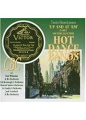 Various Artists - Hot Dance Bands 1925-1927
