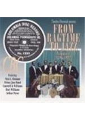Various Artists - From Ragtime To Jazz Vol.4