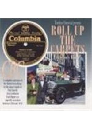 Various Artists - Roll Up The Carpets