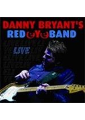 Danny Bryant's Red Eye Band - Live