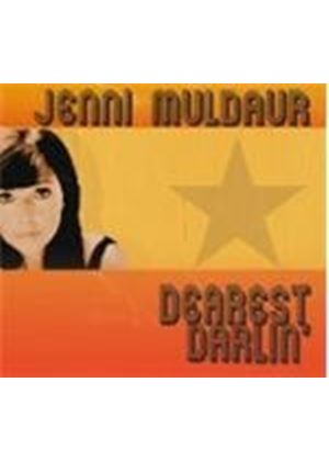 Jenni Muldaur - Dearest Darlin' (Music CD)