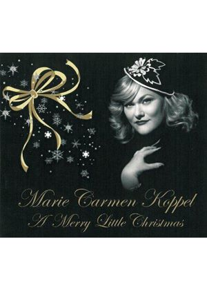Merry Little Christmas (Music CD)