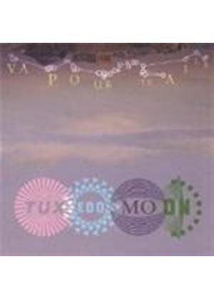 Tuxedomoon - Vapour Trails (Music CD)