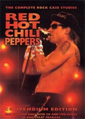Red Hot Chili Peppers - Compendium Edition