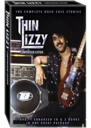 Thin Lizzy - Compendium Edition