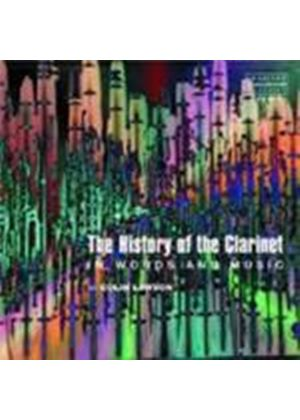 History of the Clarinet in Words and Music