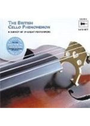 (The) British Cello Phenomenon