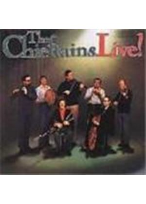 Chieftains (The) - Chieftains Live