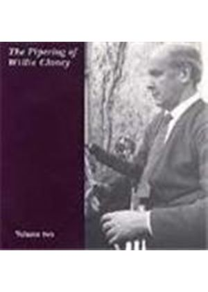Willie Clancy - Pipering Of Willie Clancy Vol.2, The