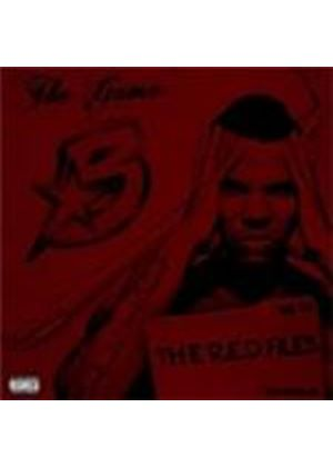 The Game - The RED Files (The Prequel/Parental Advisory) [PA] (Music CD)