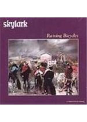 Skylark - Raining Bicycles