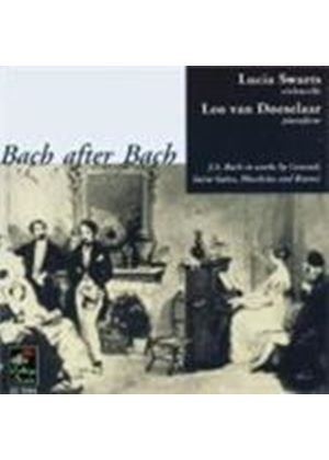 CHARLES GOUNOD - Bach After Bach Vol. 1 (Swarts)